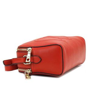 LOVE MOSCHINO(ラブモスキーノ) ナナメガケバッグ JC4291 500 ROSSO h03