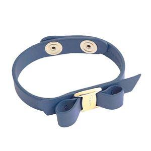 Ferragamo(フェラガモ) ブレスレット 762500 676623 BLUES STONE OTT OROCH