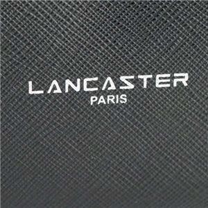 LANCASTER(ランカスター) ショルダーバッグ  422  NOIR f04