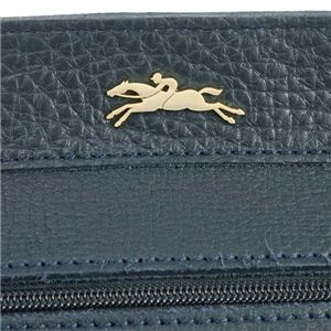 Longchamp(ロンシャン) ハンドバッグ  1294 606 MINUIT f04