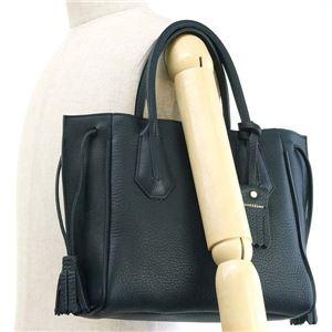 Longchamp(ロンシャン) ハンドバッグ  1294 606 MINUIT f05