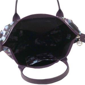 Longchamp(ロンシャン) ハンドバッグ  1512 509 VIOLINE h03