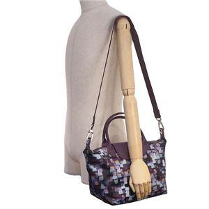 Longchamp(ロンシャン) ハンドバッグ  1512 509 VIOLINE f05