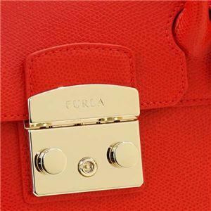 Furla(フルラ) ハンドバッグ  BGX6 RS1 ROSSO 16W f05