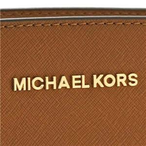 Michael Kors(マイケルコース) ナナメガケバッグ  30T3GLMM2L 230 LUGGAGE f04