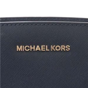 Michael Kors(マイケルコース) ハンドバッグ  30T3GLMM2L 414 ADMIRAL f04
