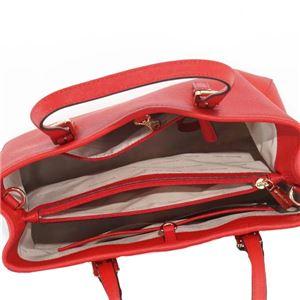 Michael Kors(マイケルコース) ハンドバッグ  30H3GTVT8L 204 BRIGHT RED h03