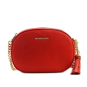 Michael Kors(マイケルコース) ナナメガケバッグ  30H6GGNM2L 204 BRIGHT RED h01