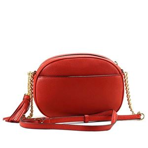 Michael Kors(マイケルコース) ナナメガケバッグ  30H6GGNM2L 204 BRIGHT RED h02