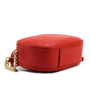 Michael Kors(マイケルコース) ナナメガケバッグ  30H6GGNM2L 204 BRIGHT RED h03