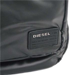 DIESEL(ディーゼル) バックパック  X04812 T8013 BLACK f05