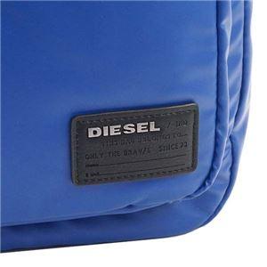 DIESEL(ディーゼル) バックパック  X04812 T6050 SURF BLUE f05