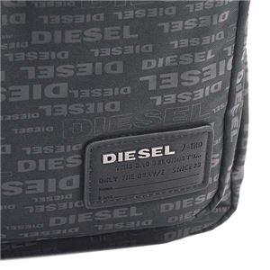 DIESEL(ディーゼル) バックパック  X04812 H5839 ALLOVER LOGO f05