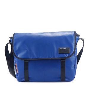 DIESEL(ディーゼル) ナナメガケバッグ  X04814 T6050 SURF BLUE