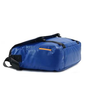DIESEL(ディーゼル) ナナメガケバッグ  X04814 T6050 SURF BLUE h02