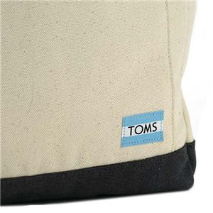 TOMS(トムス) バックパック 10010059 NATURAL f05