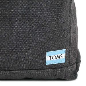 TOMS(トムス) バックパック 10010070 SLATE f05