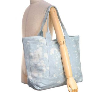TOMS(トムス) トートバッグ 10010068 PALE BLUE f05