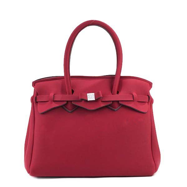 SAVE MY BAG(セーブマイバッグ) ハンドバッグ  10204N  POMPEIf00