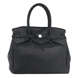 SAVE MY BAG(セーブマイバッグ) ハンドバッグ  10304N  NERO h01
