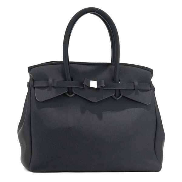 SAVE MY BAG(セーブマイバッグ) ハンドバッグ  10304N  NEROf00