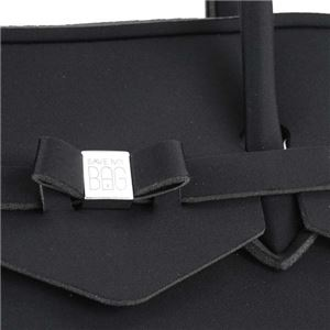 SAVE MY BAG(セーブマイバッグ) ハンドバッグ  10304N  NERO f04