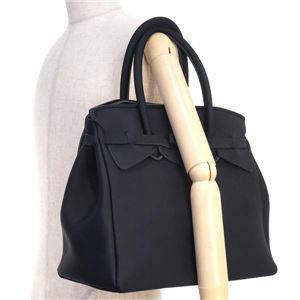 SAVE MY BAG(セーブマイバッグ) ハンドバッグ  10304N  NERO f05