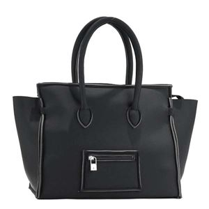 SAVE MY BAG(セーブマイバッグ) ハンドバッグ  2129N  NERO h01