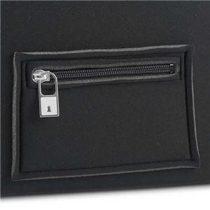 SAVE MY BAG(セーブマイバッグ) ハンドバッグ  2129N  NERO f04