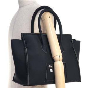 SAVE MY BAG(セーブマイバッグ) ハンドバッグ  2129N  NERO f05