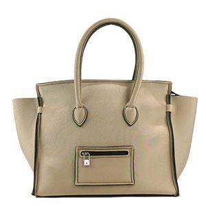 SAVE MY BAG(セーブマイバッグ) ハンドバッグ  2129N  TOFFEE