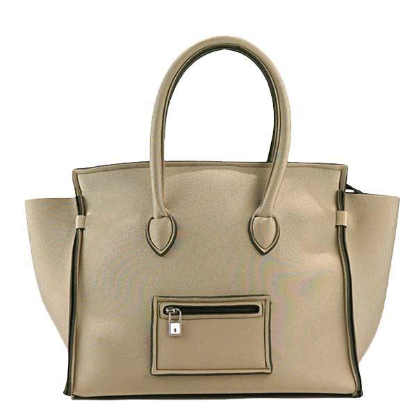 SAVE MY BAG(セーブマイバッグ) ハンドバッグ  2129N  TOFFEEf00