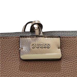 Guess(ゲス) トートバッグ  LN642236 LNU LATTE/NUDE f05