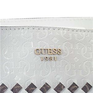 Guess(ゲス) ショルダーバッグ  WM668608 WML WHITE MULTI f04