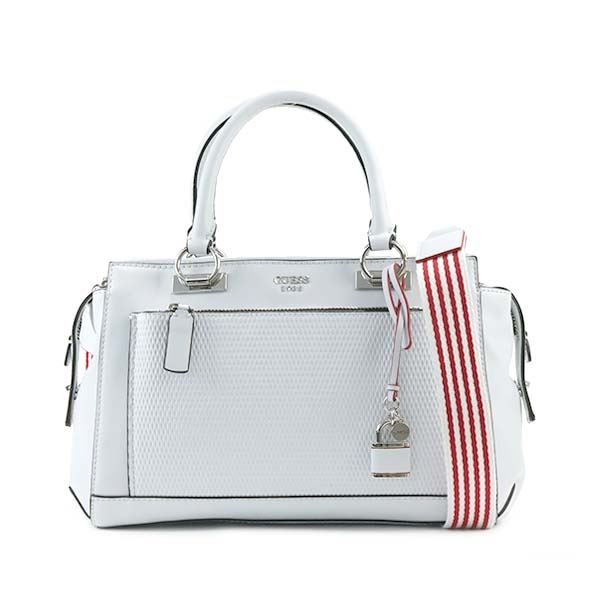 Guess(ゲス) ショルダーバッグ  VY668706 WHI WHITEf00
