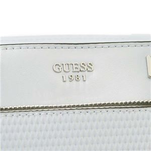 Guess(ゲス) ショルダーバッグ  VY668706 WHI WHITE f04