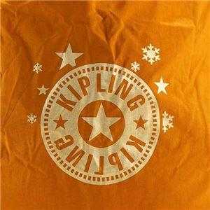 Kipling(キプリング) トートバッグ  K48425 78E OCHRE f05