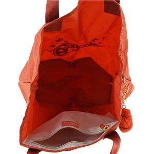 Kipling(キプリング) トートバッグ  K48425 78G RED RUST h03