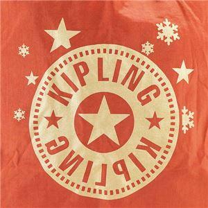 Kipling(キプリング) トートバッグ  K48425 78G RED RUST f05