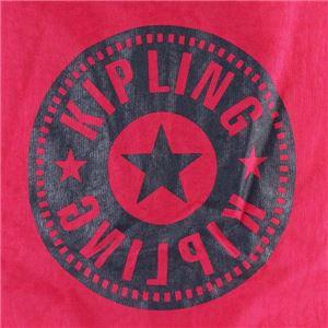 Kipling(キプリング) トートバッグ  K48425 38C CHERRY PINK f05