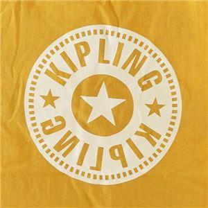 Kipling(キプリング) トートバッグ  K48425 J55 HARVEST YELLOW f05