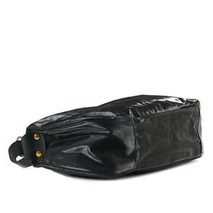Jack Gomme(ジャックゴム )ナナメガケバッグ  1345  BLACK h02
