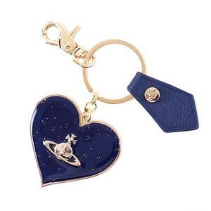 Vivienne Westwood(ヴィヴィアンウエストウッド) キーリング  321565-10165 294 BLUE