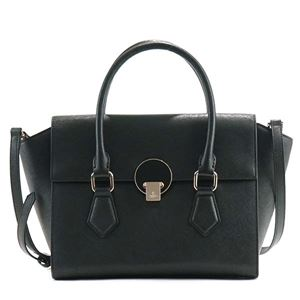 Vivienne Westwood(ヴィヴィアンウエストウッド) ハンドバッグ  131211-10181 265 BLACK h01