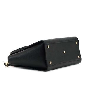 Vivienne Westwood(ヴィヴィアンウエストウッド) ハンドバッグ  131211-10181 265 BLACK h02