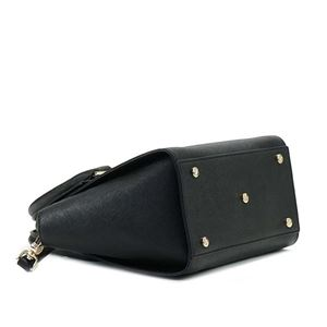 Vivienne Westwood(ヴィヴィアンウエストウッド) ハンドバッグ  131212-10181 265 BLACK h02