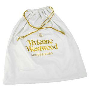 Vivienne Westwood(ヴィヴィアンウエストウッド) ハンドバッグ  131200-10165 265 BLACK f06