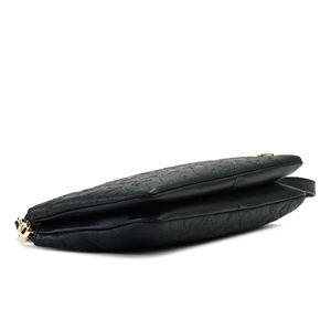 Vivienne Westwood(ヴィヴィアンウエストウッド) ショルダーバッグ  131209-10158 265 BLACK h02