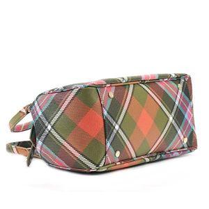 Vivienne Westwood(ヴィヴィアンウエストウッド) ハンドバッグ  42020015-40010 O115 MULTI h02