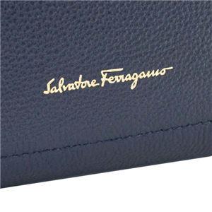 Ferragamo(フェラガモ) トートバッグ  21F216 671300 MIRTO/SUNST f04